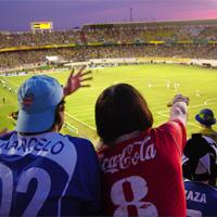Ставки на футбол (футбольные матчи)