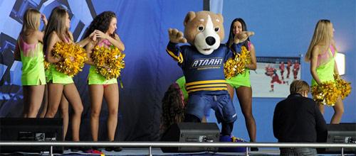 Чемпионат КХЛ: Атлант (Мытищи) - Металлург Магнитогорск
