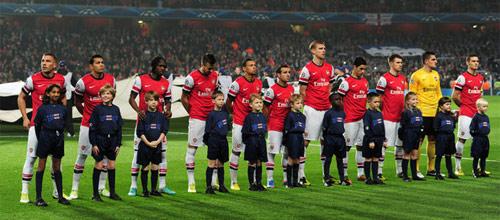 Чемпионат Англии: Рединг - Арсенал