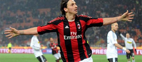 Чемпионат Италии, Серия А: Кьево - Милан
