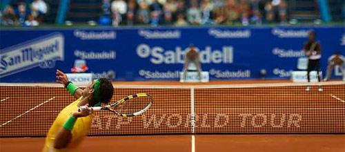 Турнир ATP, Бухарест: В.Ханеску - Ф.Майер
