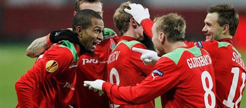 Россия, Премьер-Лига, 28-й тур: Локомотив - ЦСКА