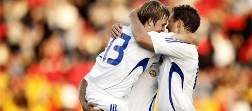Отборочный матч ЧМ-2014: Белоруссия - Финляндия