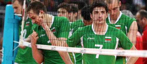 Мировая Лига: Болгария - Польша