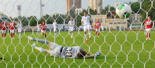 Российская Премьер Лига: Динамо - Спартак