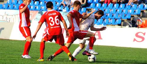 Чемпионат ФНЛ: Уфа - Ска-Энергия