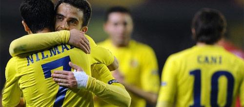 Чемпионат Испании, Примера: Вильярреал - Эспаньол