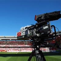 Прямые онлайн трансляции матчей в букмекерских конторах