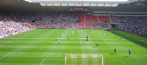 Чемпионат Англии: Халл Сити - Сандерленд