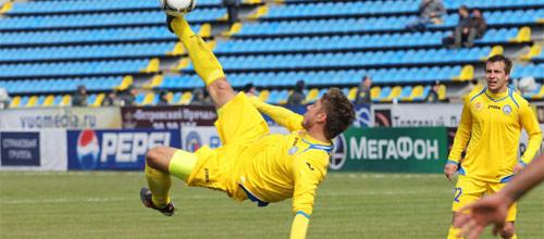 Российская Премьер-Лига: Спартак - Ростов