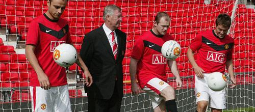 Английская Премьер-Лига: Кардифф - Манчестер Юнайтед