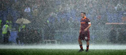 Чемпионат Италии, Серия А: Рома - Фиорентина