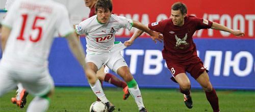 РПЛ: Локомотив - Рубин