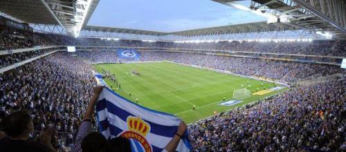Чемпионат Испании: Эспаньол - Сельта