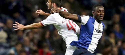 Чемпионат Португалии: Маритиму - Порту