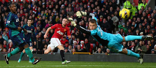 Кубок Английской Лиги: Манчестер Юнайтед - Сандерленд