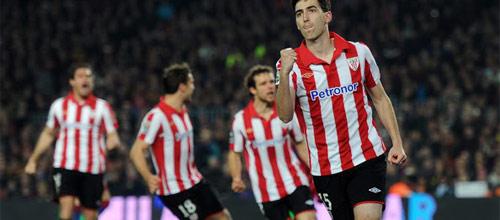 Кубок Испании: Атлетико Мадрид - Атлетик Бильбао