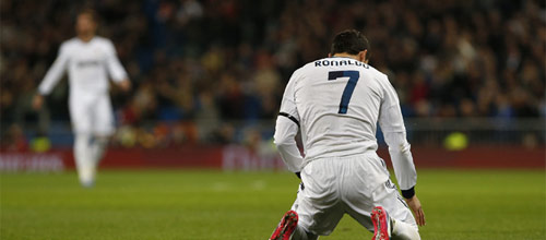 Кубок Испании: Реал Мадрид - Эспаньол