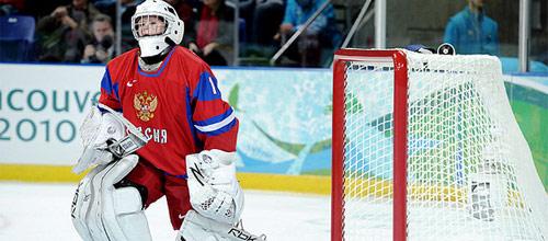 Олимпийские игры 2014, Женщины: Россия - Германия