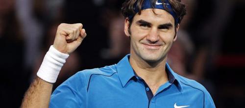 ATP Дубай, ОАЭ, Финал: Федерер - Бердых
