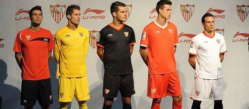 Чемпионат Испании: Альмерия - Севилья