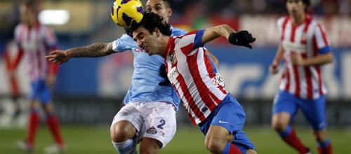 Чемпионат Испании: Сельта - Атлетико Мадрид