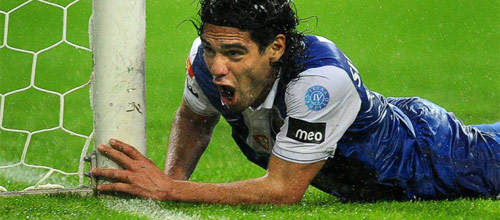 Лига Европы: Порту - Наполи