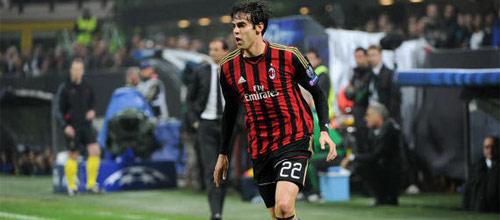 Чемпионат Италии: Дженоа - Милан