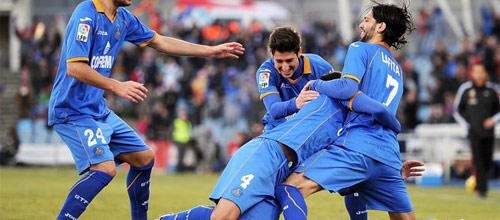 Чемпионат Испании: Хетафе - Севилья