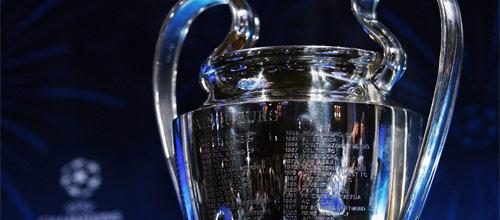 Финал Лиги чемпионов 2014: Реал Мадрид - Атлетико Мадрид