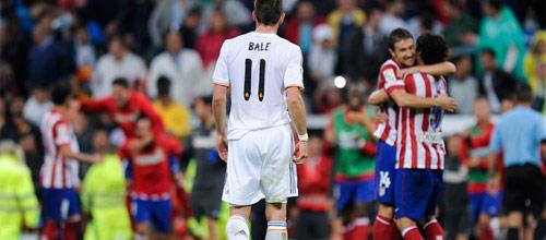 Лига Чемпионов, финал: Реал Мадрид - Атлетико Мадрид