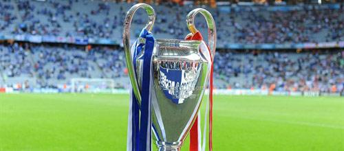 Лига Чемпионов: Реал - Атлетико. Финал