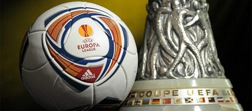 Лига Европы, финал: Севилья - Бенфика