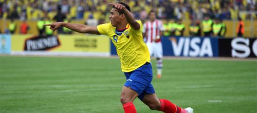 Чемпионат мира 2014: Гондурас - Эквадор