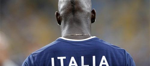 Чемпионат мира 2014: Италия - Уругвай
