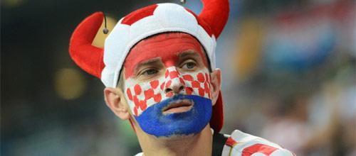 Чемпионат мира 2014: Камерун - Хорватия