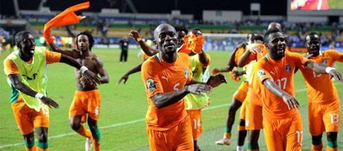 Чемпионат мира 2014: Кот-д'Ивуар - Япония