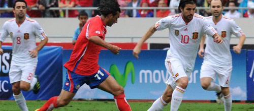 Чемпионат мира 2014: Уругвай - Коста-Рика
