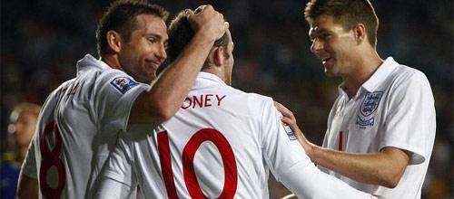 ЧМ 2014 в Бразилии: Уругвай - Англия