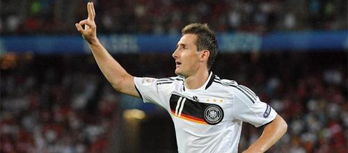 Чемпионат мира 2014, 1\2 финала: Бразилия - Германия
