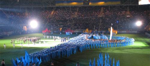 Чемпионат Украины: Металлург Д - Днепр