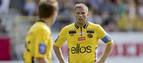 Чемпионат Швеции: Хальмстад - Эльфсборг