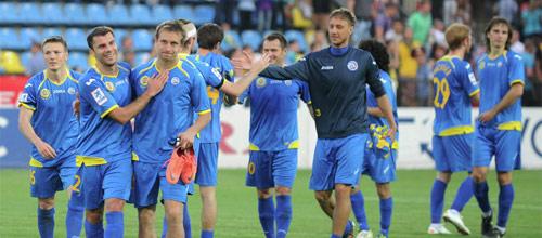 Российская Премьер-Лига: Ростов - Краснодар