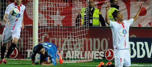 Суперкубок УЕФА: Реал Мадрид - Севилья