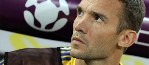 Чемпионат Европы, квалификация: Украина - Словакия