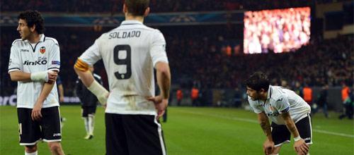 Чемпионат Испании: Реал Сосьедад - Валенсия
