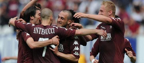 Серия А, 2 тур: Сампдория - Торино