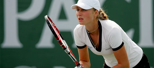 WTA, US Open: Виктория Азаренко - Екатерина Макарова