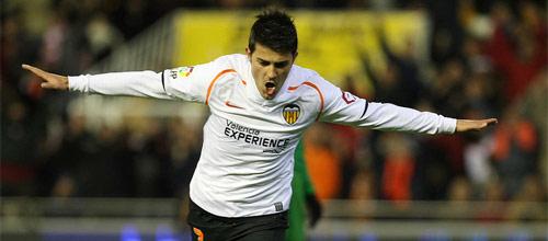 Чемпионат Испании: Депортиво - Валенсия