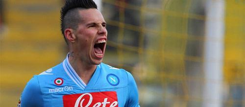 Чемпионат Италии: Аталанта - Наполи